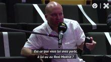 """Belgique - Martinez sur le retour en forme de Hazard : """"Cela peut prendre un peu de temps"""""""