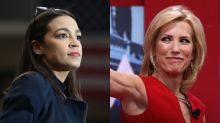 Rep. Alexandria Ocasio-Cortez to Fox News' Laura Ingraham: 'Why Are You on TV Again?'