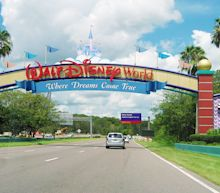 Disney World plans partial reopening in July