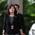 North Korea, U.S. Meet in Stockholm Ahead of Possible New Summit