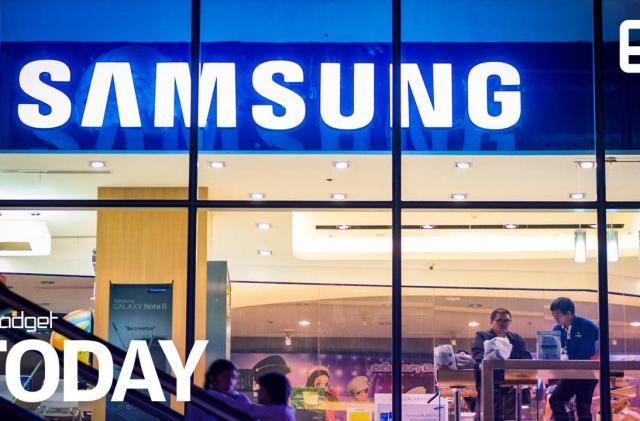 Samsung's foldable smartphone teased for November reveal