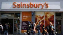 Coronavirus: Sainsbury's trials virtual queueing system