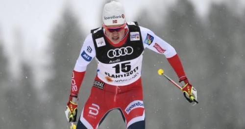 Ski de fond - CM(H) - La poursuite de Québec pour Marcus Hellner, le Tour de ski pour Johannes Hoesflot Klaebo