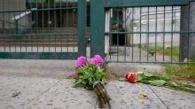 Ermittler sehen Angriff vor Synagoge als versuchten Mord