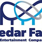Cedar Fair to Announce 2020 Second Quarter Results on August 5; Live Audio Webcast of Earnings Call at 10 a.m. EDT