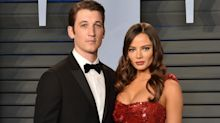 Miles Teller's Wife Says He Was 'Jumped By 2 Men We Have Never Met' During Incident in Hawaii