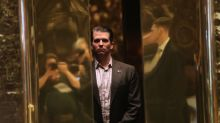 Trump Jr.'s meeting with Russian lawyer: A timeline