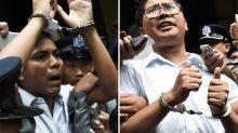 EUA pedem a libertação de jornalistas da Reuters detidos na Birmânia
