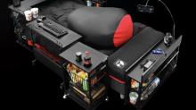 Japanische Firma baut das perfekte Gamer-Bett
