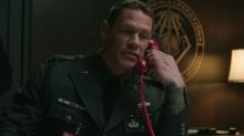 'Bumblebee' deleted scene: Newfound comedy star John Cena talks to himself (exclusive)