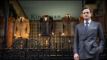 Colin Firth's Death-Defying Role in 'Kingsman 2' Seems Assured