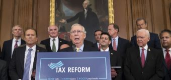 House and Senate GOP leaders agree on tax plan