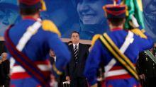 In Davos, Brazil's Bolsonaro to tout reforms, trade liberalization