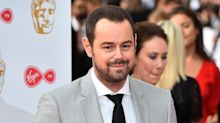 Danny Dyer is 'sorting his life out' after going booze-free after EastEnders hiatus