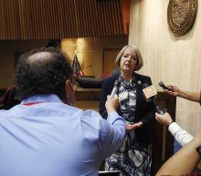Arizona Senate assures feds election recount is secure
