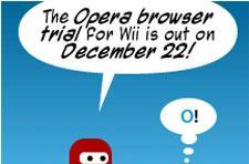Wii system update: Forecast today, Opera on Friday [update 1]