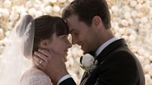 The Fifty Shades Freed reviews are in... and they're not great