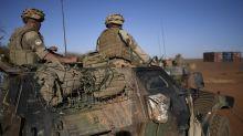 Mali : 3 soldats français blessés dans une attaque-suicide