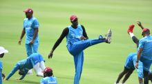 West Indies bat first against India in second Test