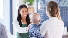 Should non-parents have a say in raising children?