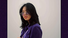 Yahoo! Cool Girl Anh Dinh
