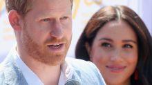 Zum Geburtstag von Prinz Charles: Prinz Harry veröffentlicht bisher unbekanntes Foto von Archies Taufe