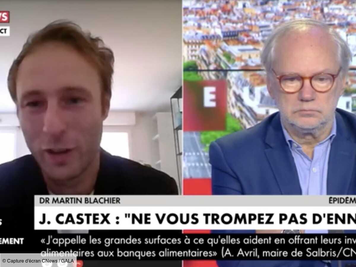 VIDEO - Chez Pascal Praud, le Dr. Martin Blachier se moque de Laurent Joffrin