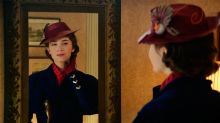 ¡Vuelve la magia! Mira el tráiler de Mary Poppins Returns