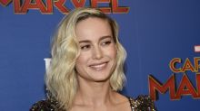 Hollywood actresses send Brie Larson cute messages after 'Captain Marvel' success