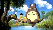 The 10 best Studio Ghibli films