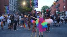 Gay Pride Activist, 10, Is 'Our Future,' Say LGBT Fans