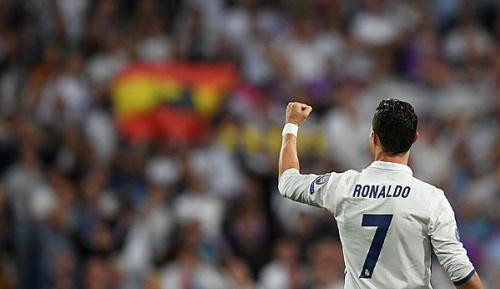 "Primera Division: Zidane lobt: ""Ronaldo kann überall spielen"""