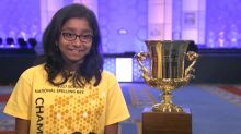 Spelling Bee Champ Asked to Spell Covfefe