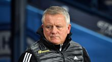 Chris Wilder: The referee 'made a mistake' with City's opener