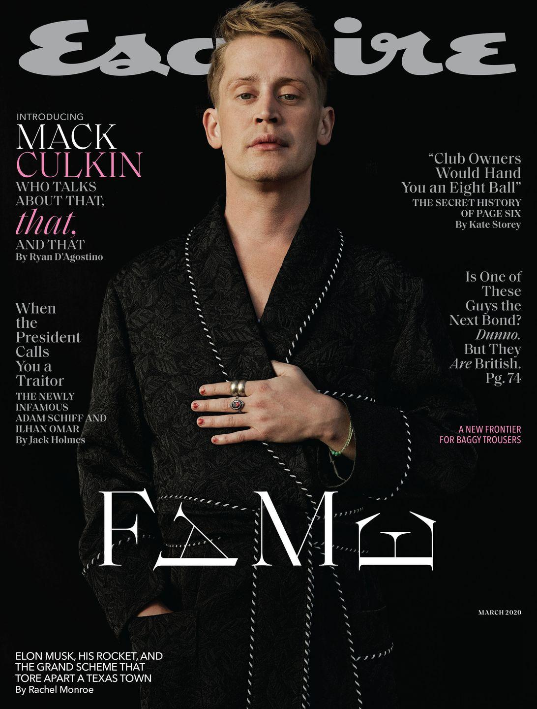 Macaulay Culkin Wants to Set the Record Straight About His Relationship With Michael Jackson