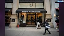 Men's Wearhouse Boosts Bid For Jos. A. Bank