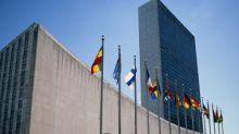 UN is dealing with sexual harassment
