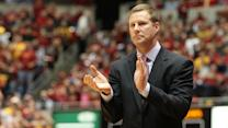 Fred Hoiberg's Top 3 Moments At Iowa State