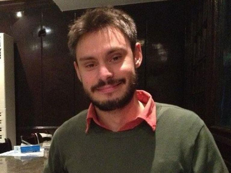 Lawyer investigating in Egypt the death of Cambridge student, Giulio Regeni, disappears