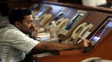 Sensex Drops Over 100 Points; Bank Stocks Drag