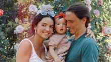 """Bachelor Nation's Bekah Martinez Claps Back After Being Told Her Daughter Is """"Too Old"""" to Breastfeed"""