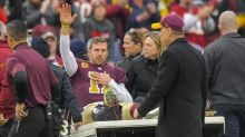 After gruesome injury nearly cost him his life, Alex Smith cleared for full football activity