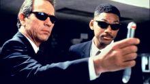 El director de Men in Black recuerda una anécdota asquerosa sobre Will Smith