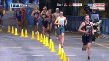 Triathlon - Replay : Championnats du monde femmes