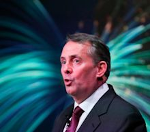 Liam Fox and US treasury secretary pull out of 'Davos in the Desert' summit in Saudi Arabia over Jamal Khashoggi allegations