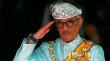 Malaysia king will not take near-term meetings amid political struggle