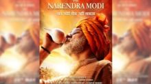 Aa Rahe Hai Dobara: New Modi Biopic Poster Released