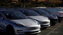Tesla on track to make 8,000 Model 3s per week, Evercore says