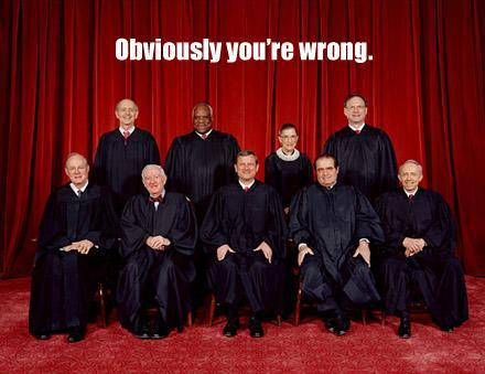 """Judges fighting litigation with Supreme Court's """"obvious"""" patent ruling"""