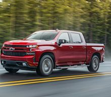 Chevy's 2020 Silverado 1500 3.0L Duramax Is the Brand's Ultrasmooth Answer to the Half-Ton Diesel Truck Wars